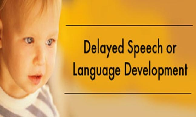 Language Delay